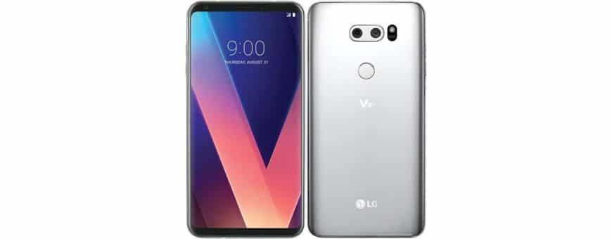 Kjøp mobiltilbehør til LG V30 på CaseOnline.se