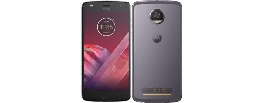 Kjøp mobiltilbehør til Motorola Moto Z2 Play på CaseOnline.se