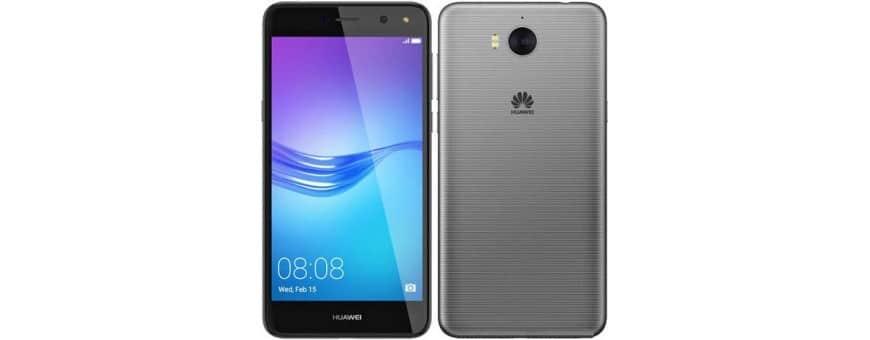 Kjøp mobiltilbehør til Huawei Y6 2017 MYA-L41 på CaseOnline.se