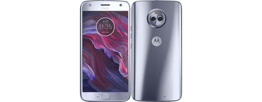 Kjøp mobiltilbehør til Motorola Moto X4 på CaseOnline.se