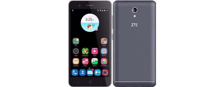 Kjøp mobilt skall og tilbehør til ZTE Blade A510 på CaseOnline.se