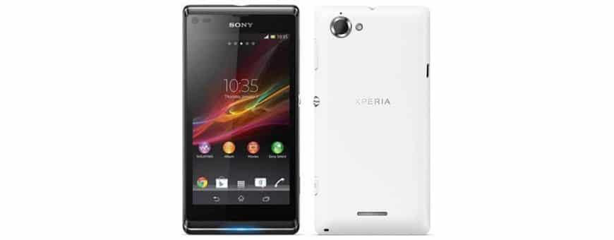 Kjøp mobiltilbehør til Sony Xperia L CaseOnline.se