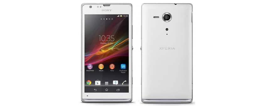 Kjøp mobiltilbehør til Sony Xperia SP CaseOnline.se