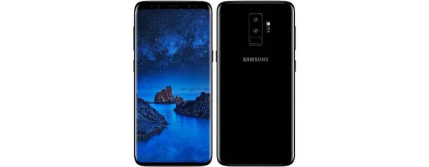 Kjøp billig mobiltilbehør til Samsung Galaxy S9 Plus - CaseOnline.se