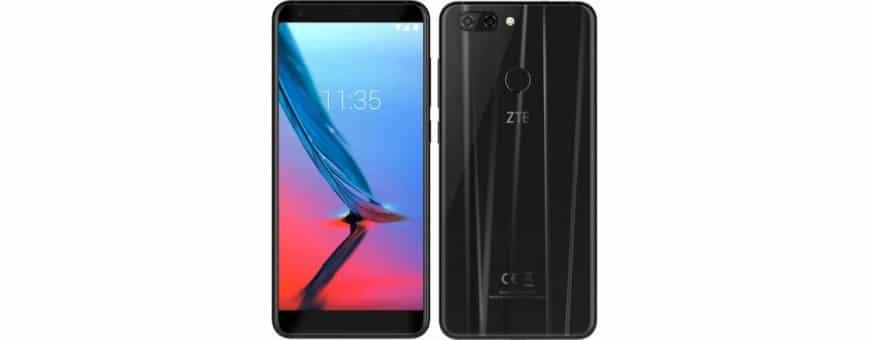Kjøp billig mobiltilbehør til ZTE Blade V9 på CaseOnline.se