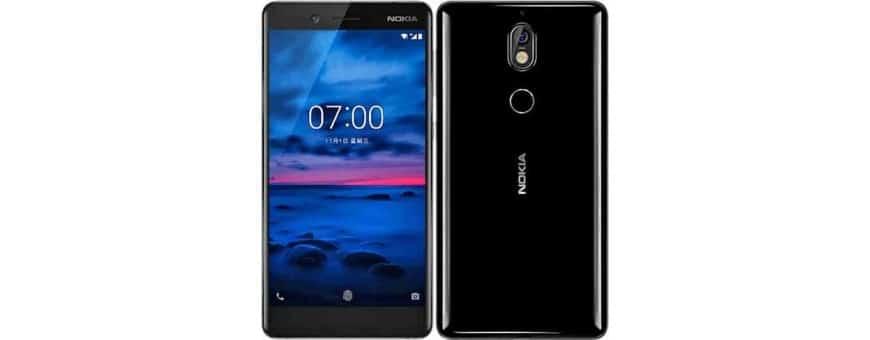 Kjøp mobiltilbehør til Nokia 7 på CaseOnline