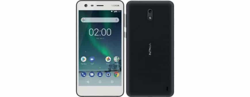 Kjøp mobilt skall og tilbehør til Nokia 1 på CaseOnline.se