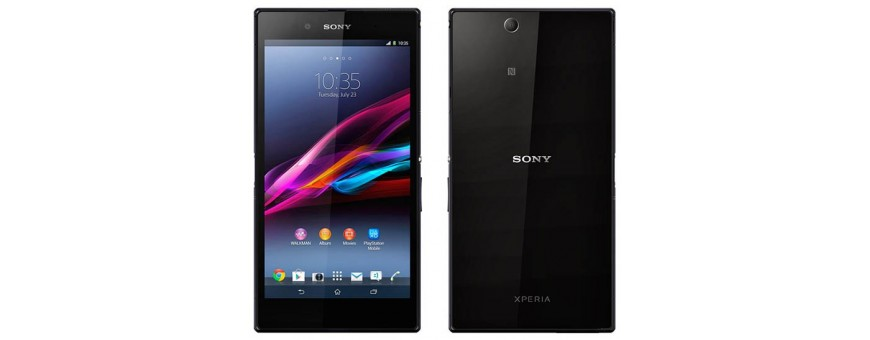 Kjøp mobiltilbehør til Sony Xperia Z Ultra CaseOnline.se