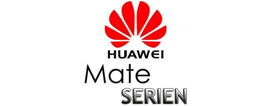 Kjøp billig mobiltilbehør til Huawei Mate Series på CaseOnline.se