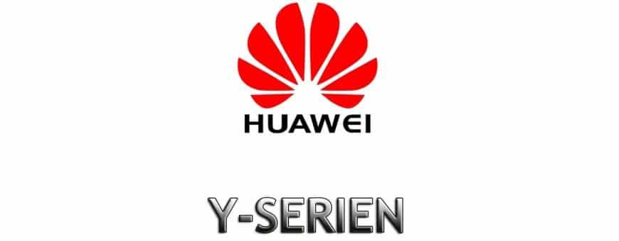 Kjøp billig mobiltilbehør til Huawei Y-Series på CaseOnline.se