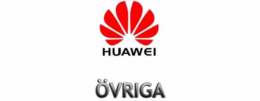 Kjøp billig mobiltilbehør til Huawei Others på CaseOnline.se