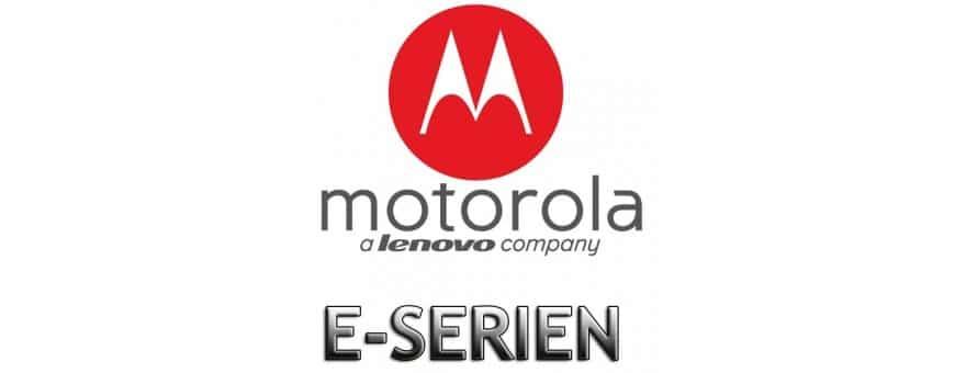 Kjøp billig mobiltilbehør til Motorola Moto E-Series - CaseOnline.com