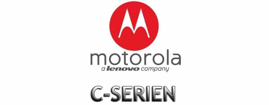 Kjøp billig mobiltilbehør til Motorola Moto C-Series - CaseOnline.com
