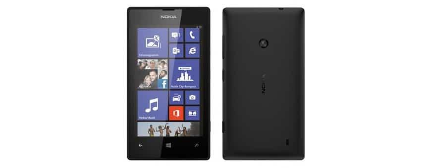 Kjøp mobiltilbehør Nokia Lumia 520 CaseOnline.se
