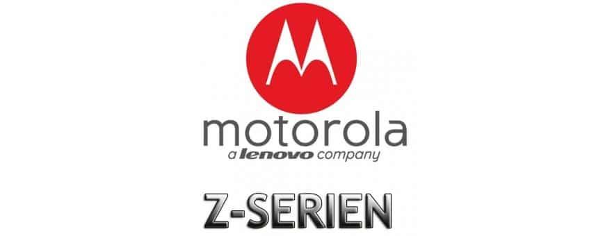 Kjøp billig mobiltilbehør til Motorola Moto Z-Series - CaseOnline.com