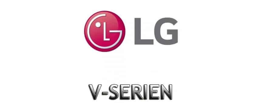 Kjøp billig mobiltilbehør til LG V-serien på CaseOnline.se