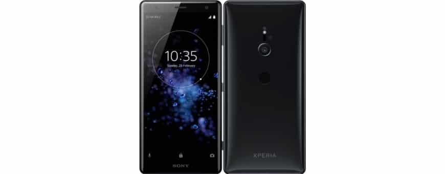 Kjøp mobildeksel og etui til Sony Xperia XZ2 på CaseOnline.se
