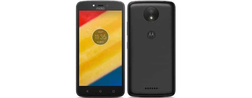 Kjøp mobildeksel og deksel til Motorola Moto C Plus på CaseOnline.se