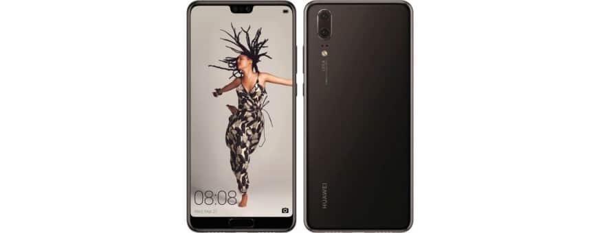 Kjøp billige mobile skall og deksler til Huawei P20 på CaseOnline.se
