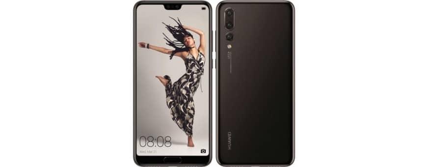 Kjøp billige mobile skall og deksler til Huawei P20 Pro på CaseOnline.se
