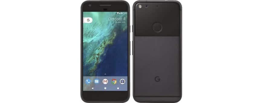 Mobilt skall og beskyttelse for Google Pixel 1 på CaseOnline.se