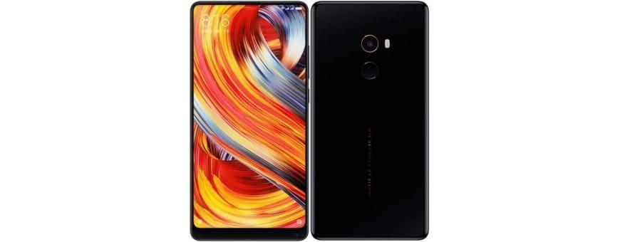 Kjøp mobiltrekk og deksel til Xiaomi Mi Mix 2 på CAseOnline.se