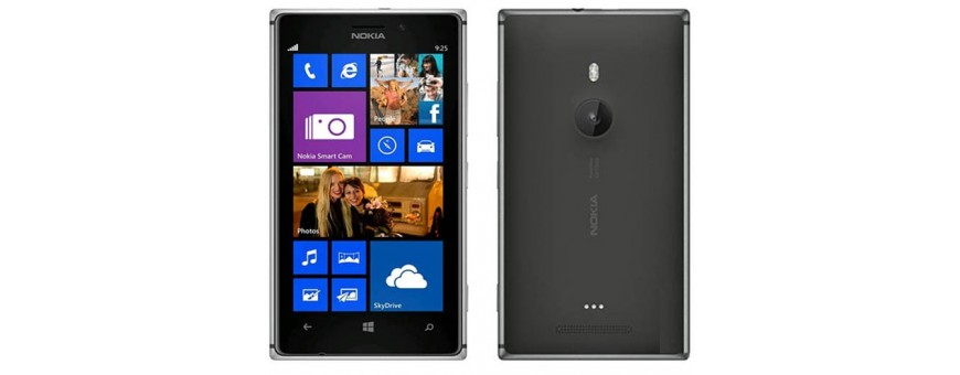 Kjøp mobiltilbehør Nokia Lumia 925 CaseOnline.se