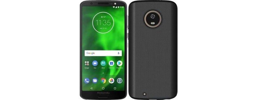 Kjøp mobilt skall og tilbehør til Motorola Moto G6 på CaseOnline.se