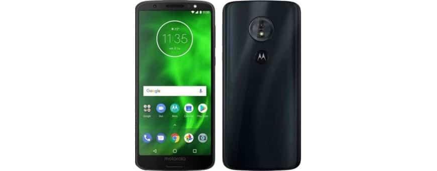 Kjøp mobildeksel og deksel til Motorola Moto G6 Play på CaseOnline.se
