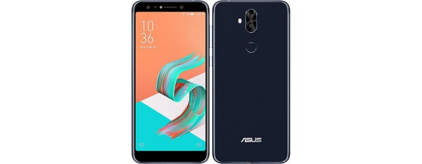 Kjøp mobildeksel og beskyttelse for Asus Zenfone 5 Lite   CaseOnline.se