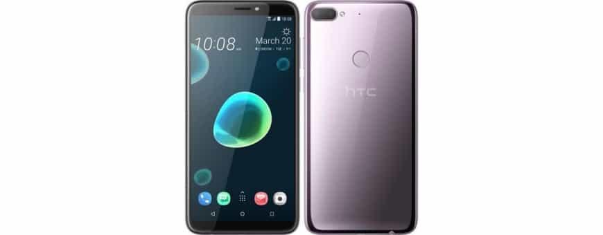 Kjøp mobildeksel og beskyttelse til HTC Desire 12 Plus på Caseoline.se
