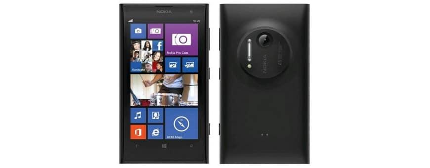 Kjøp billige mobiltilbehør til Nokia Lumia 1020 CaseOnline.se