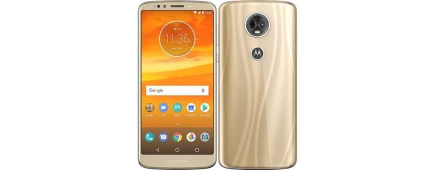 Kjøp billige mobildeksler og -deksler til Motorola Moto E5 + CaseOnline.se