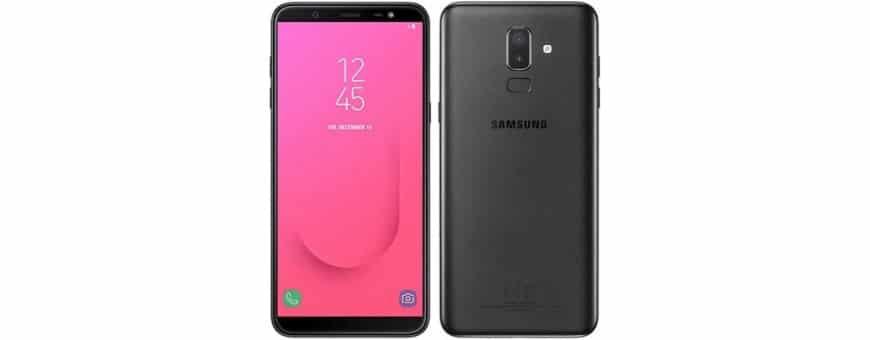 Kjøp mobil deksel og deksel til Samsung Galaxy J8 SM-J800F | Sak på nettet