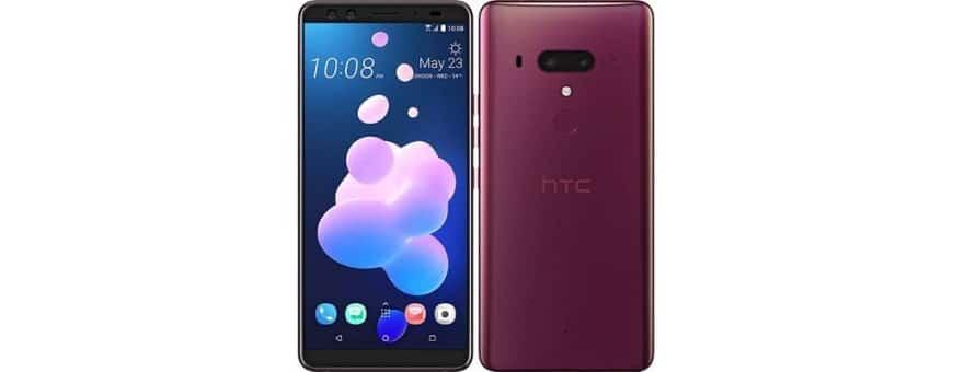Kjøp mobilt skall og deksel til HTC U12 Plus på CaseOnline.se