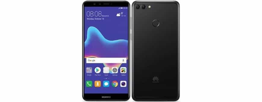 Kjøp mobilt skall og deksel til Huawei Y9 2018 på CaseOnline.se