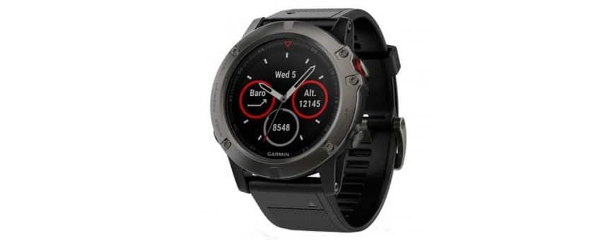 Köp armband och tillbehör till GARMIN Fenix 5S hos CaseOnline.se