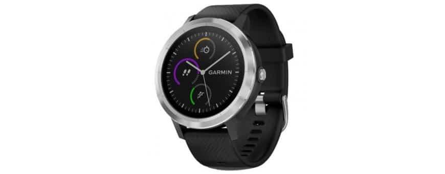 Kjøp armbånd og tilbehør til GARMIN VivoActive 3 på CaseOnline.se