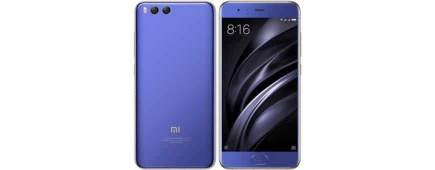 Kjøp billig mobildeksel og deksel til Xiaomi Mi 6 hoes CaseOnline.se