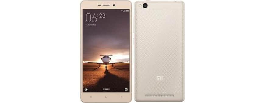 Kjøp Redmi og tilbehør til Xiaomi Redmi 3 på CaseOnline.se