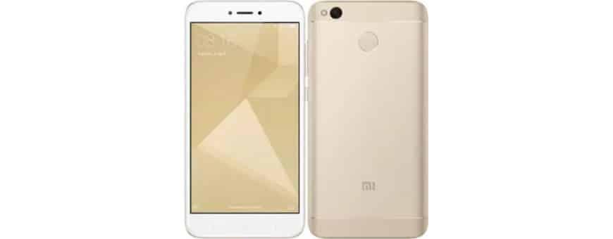 Kjøp mobilt skall og deksel til Xiaomi Redmi 4 / 4X på CaseOnline.se