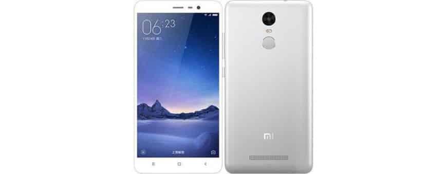 Kjøp mobilt skall og deksel til Xiaomi Redmi Note 3 på CaseOnline.se