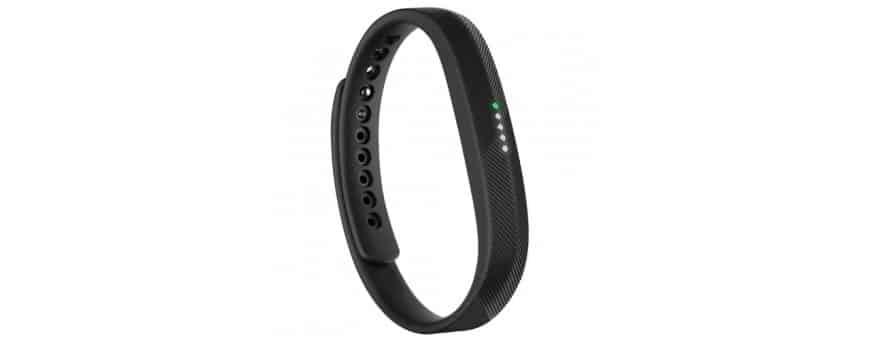 Kjøp armbånd og tilbehør til Fitbit Flex 2 på CaseOnline.se