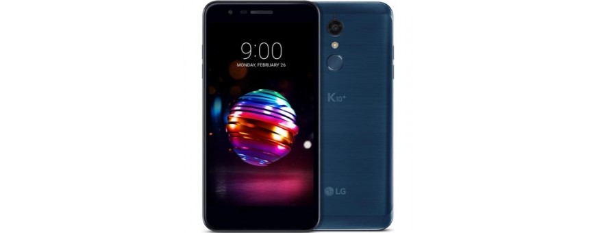Kjøp mobildeksel og beskyttelse til LG K10 2018 | CaseOnline.se