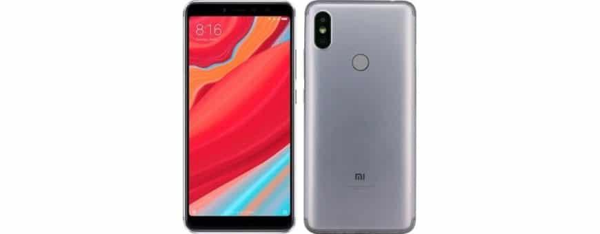Kjøp mobilt skall og deksel til Xiaomi Redmi S2 på CaseOnline.se