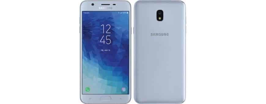 Billige mobiltilbehør til Samsung Galaxy J3 2018 på CaseOnline.se
