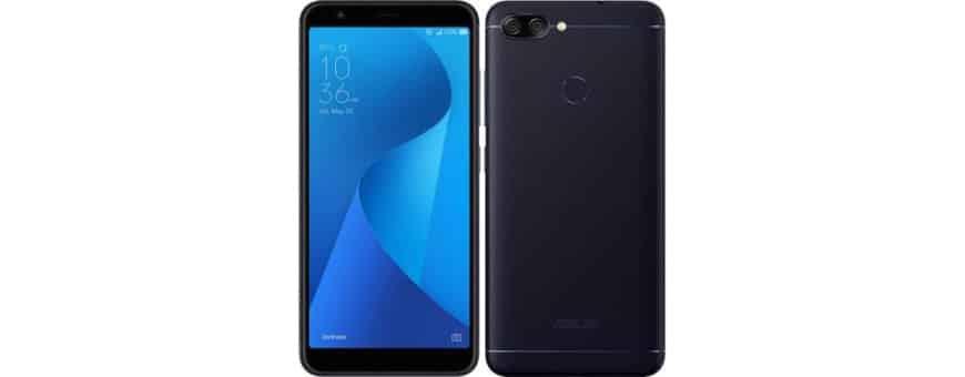 Kjøp mobildeksel og beskyttelse til Asus Zenfone Max Plus på CaseOnline.se
