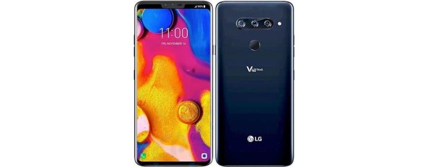 Kjøp mobiltilbehør til LG V40 ThinQ på CaseOnline.se