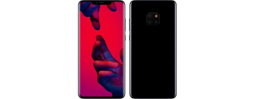 Kjøp mobildeksel og beskyttelse til Huawei Mate 20 Pro på CaseOnline.se
