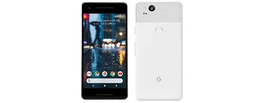 Kjøp mobiltilbehør til Google Pixel 2 på CaseOnline.se
